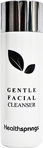 Gentle Facial Cleanser Product