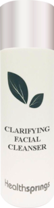HEALTHSPRINGS CLARIFYING FACIAL CLEANSER