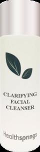 HEALTHSPRINGS CLARIFYING FACIAL CLEANSER