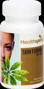 HEALTHSPRINGS SKIN FORMULA