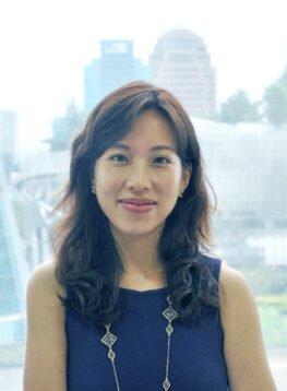 DR CHARIS AU KAI XIN