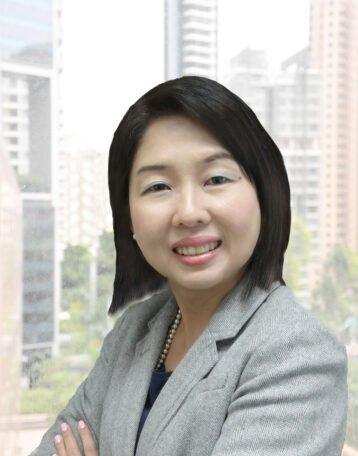 DR CLARA CHUNG WEI PYNG