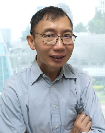 dr john lee