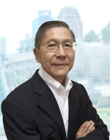 DR JOHN LIM KHAI LIANG