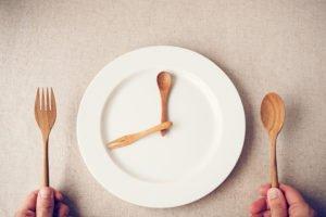 Current trend: Intermittent Fasting