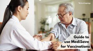 National Adult Immunisation Schedule (NAIS)