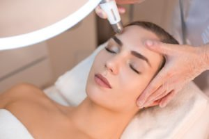 Laser-based treatments