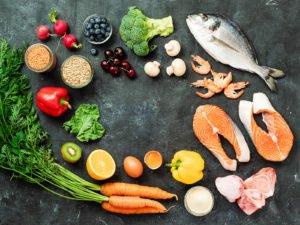 Collagen Rich Food