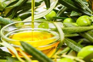 Olive Oil Greek