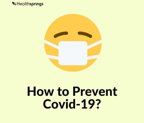 Blue Wash your hands Coronavirus Instagram Post 2
