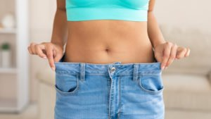 Slim Down Without Exercising