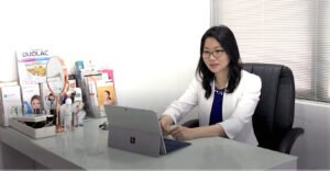 online consultation with doctor