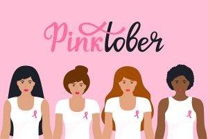 Pinktober again