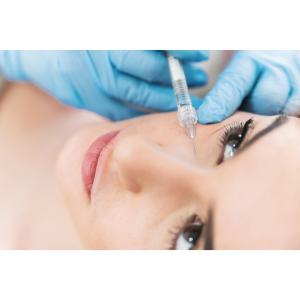 Can I take the COVID vaccine if I have face fillers